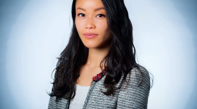 Joyce Lee joins Global Wind Energy Council as Policy and Operations Director
