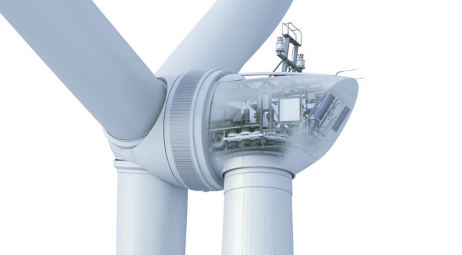 ENERCON will launch the new wind energy converters in the 4 MW-plus segment on the market as E-147 EP5 and E-160 EP5.