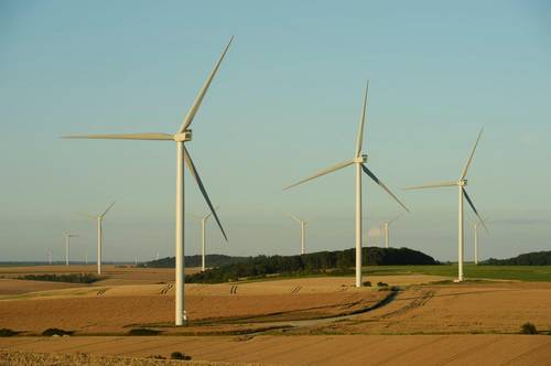 Infigen enters Power Purchase Agreement from Collector Wind Farm in Australia