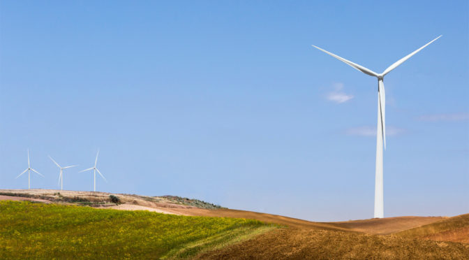 Denmark's largest onshore wind energy project: Eurowind Energy chooses Siemens Gamesa