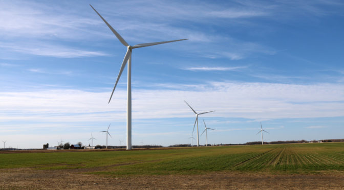 Power Electronics for Wind Turbines :Technological Inventions are Coming up in Order to Reduce Production Cost | 2025