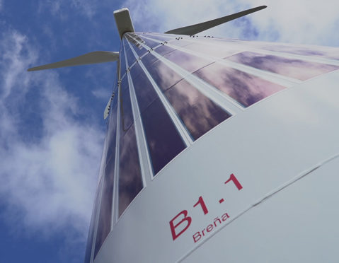 Acciona will invest 4,000 million in wind energy and solar in five years