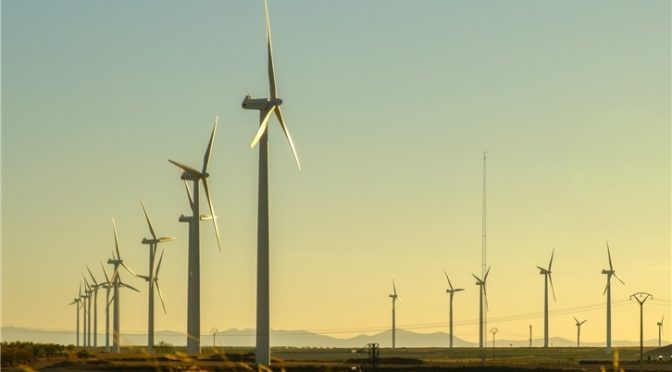 Repsol buys 860 MW Spanish wind energy portfolio from Forestalia