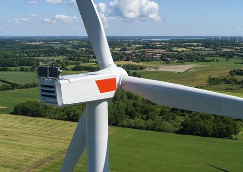 Nordex Moves Closer to Sustainability Goals