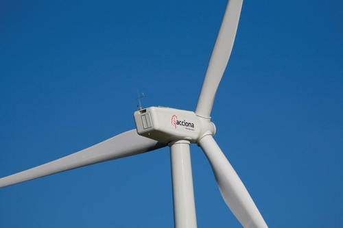 Acciona and Korea Zinc to build MacIntyre wind farm (923MW) in Queensland, Australia