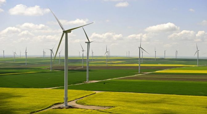 GE Renewable Energy and European Energy add substantial wind power to Lithuania