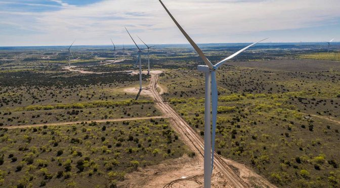 Ørsted acquires 103 MW South Dakota wind energy project from Pattern Energy