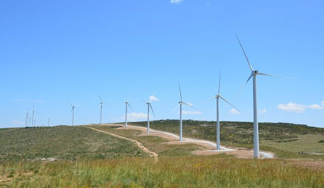 Enel Green Power begins construction of new 34,6 MW wind farm in Malaga