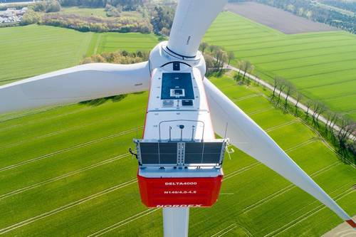 Nordex receives contracts for wind power projects over 195 MW from Europe