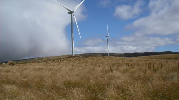 Wind power in New Zealand: preparations under way for Waverley Wind Farm