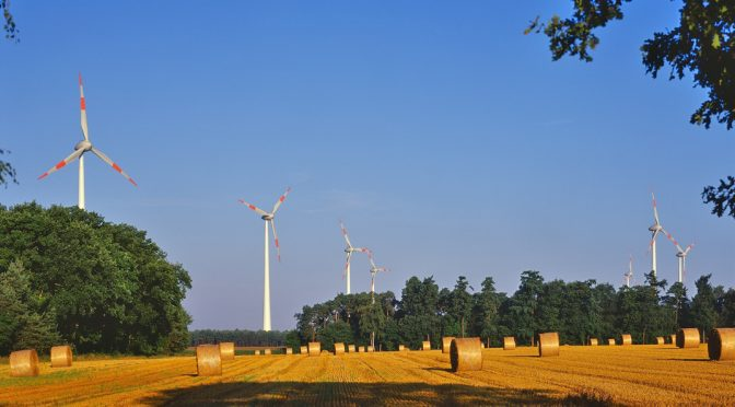 Greenpeace Energy and QUADRA Energy conclude 'Green PPA' on high-quality wind energy from existing wind turbines
