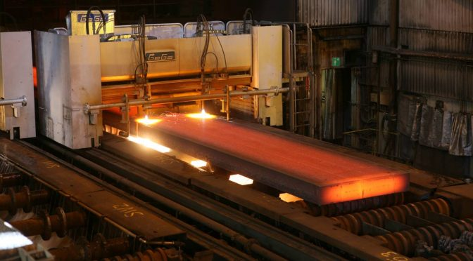 SSAB, LKAB and Vattenfall ready to step up work to achieve fossil-free steel production