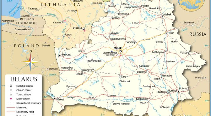 Belarus' largest wind farm project attracts $40m in foreign investment