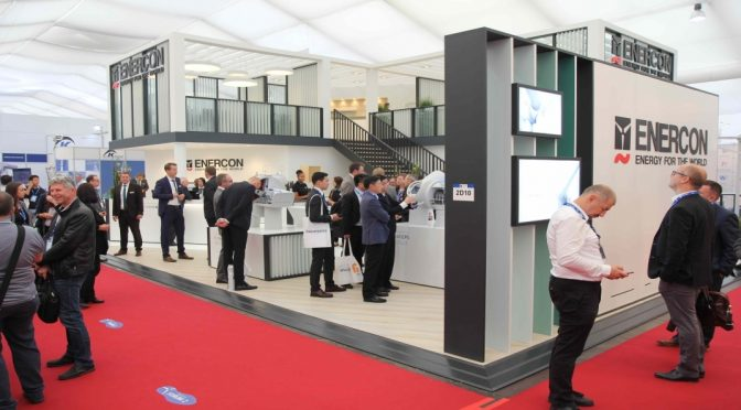 Husum Wind trade fair underway