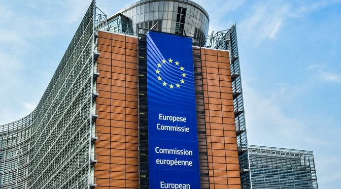 WindEurope's 5 priorities for the incoming European Commission