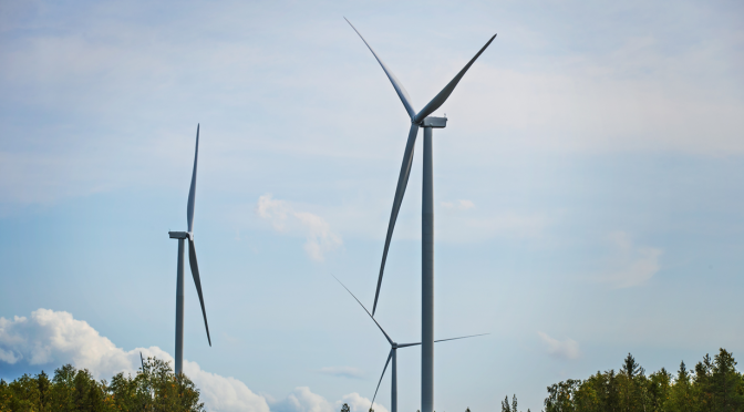 GE Renewable Energy to power CIP's Monegros onshore wind energy in Aragon
