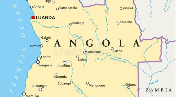 Angola will invest 180 million dollars in a wind farm