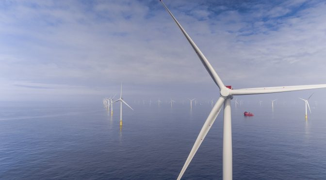 Taiwanese 376 MW Formosa 2 offshore wind energy project set for launch