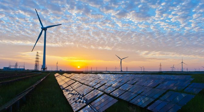 Corporate sourcing of renewables key to meeting Europe's 32% renewable energy target