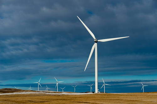 Wind energy Nordex records incoming orders of 1.7 gigawatts in third quarter of 2019