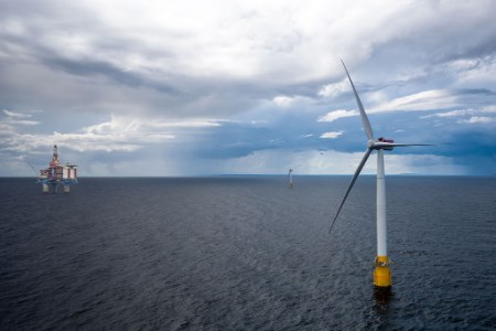Team Develops Floating Wind Turbine To Harvest Deep-Ocean Wind Energy
