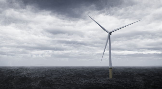Hibiki Wind Energy selects MHI Vestas Offshore Wind as Preferred Wind Turbines Supplier