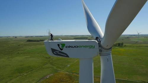 Nordex Group posts Brazil wind power order for 90 MW