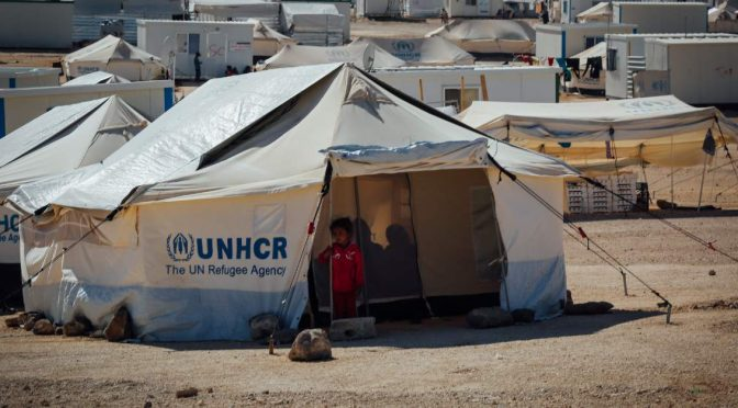 Potential of Renewables as a Reliable Power Source in Refugee Settlements