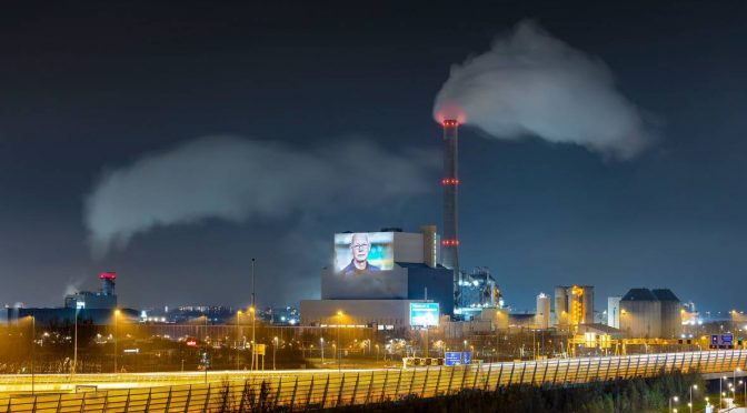 Vattenfall's last coal power plant in the Netherlands is closing