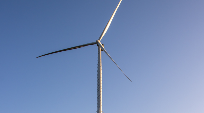 Vattenfall and TuuliWatti sign wind power balancing services agreement