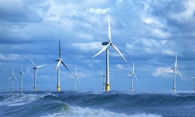 Wind energiy boom in Tra Vinh, Vietnam