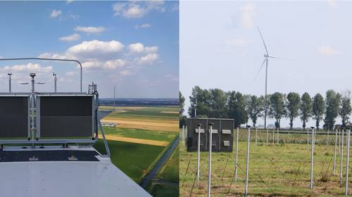 Wind energy in the Netherlands, Nordex to supply 44 wind turbines
