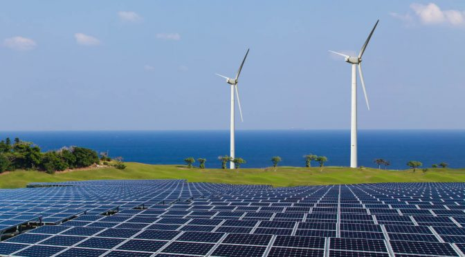 Double the Share of Renewables in the 'Decade of Action' to Achieve Energy Transition Objectives