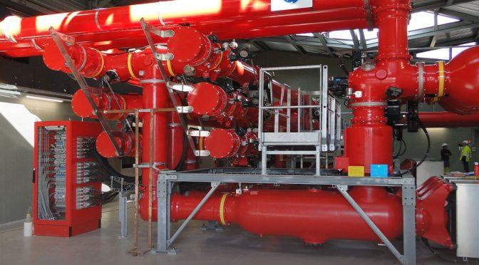 EU Funding Accelerates GE's Development of World's First SF6-free 420 kV Circuit-Breaker