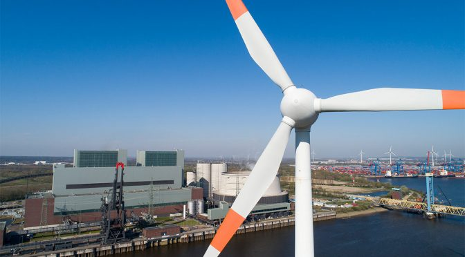 EU industrial strategy must recognise wind energy as a job creator