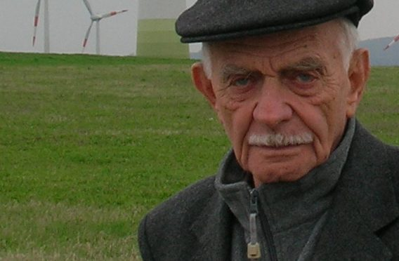 Argentinean Wind Power Pioneer and long-term WWEA Board Member Erico Spinadel passed away