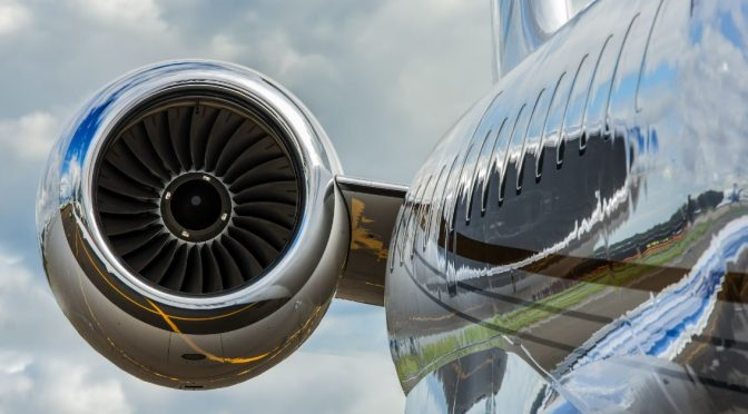 Discussions on Sustainable Aviation Take Place in Abu Dhabi