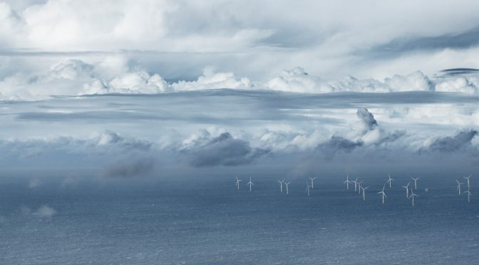 MHI Vestas Offshore Wind inks wind turbines orders for Taiwan wind energy projects