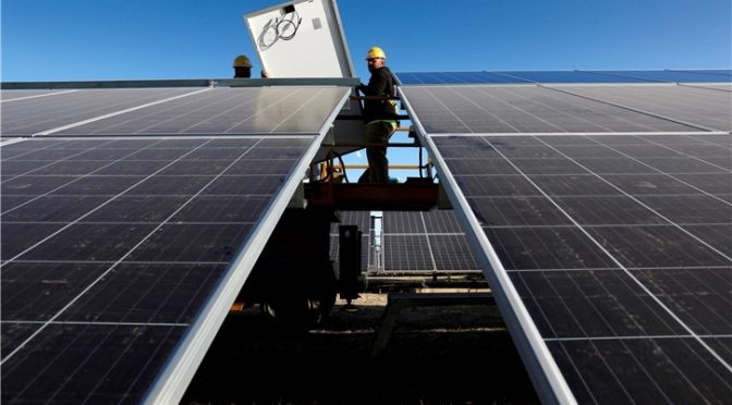 Orange has chosen Iberdrola to provide green energy for 9,000 supply points in its own network over the long term