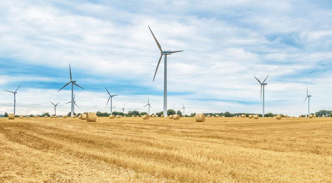 Wind energy and the EU's Innovation Fund