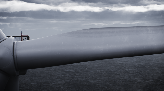 MHI Vestas to manufacture blades for offshore wind energy in Taiwan