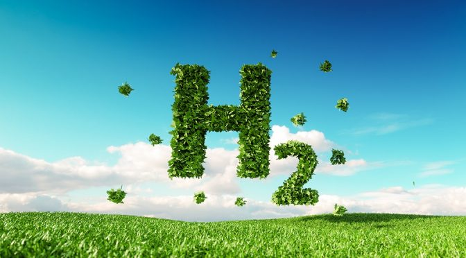 Renewable energies for zero-emissions hydrogen