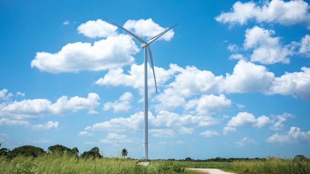 Wind power in Poland, Siemens Gamesa supplies 63 wind turbines