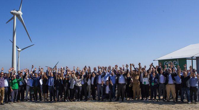 Enel Green Power Greece is a Best Workplace 2020