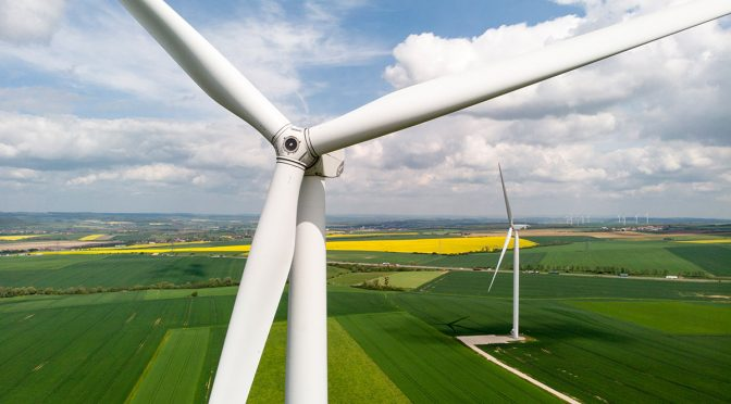 France submits final 2030 National Plan: what's in it for wind energy?