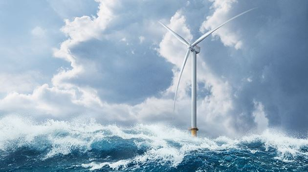 The potential of Argentina's offshore wind power