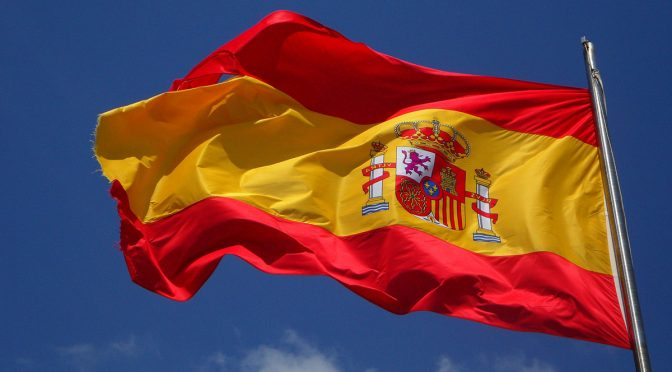 Spain is positioned as the first European country in wind energy production for seven consecutive days