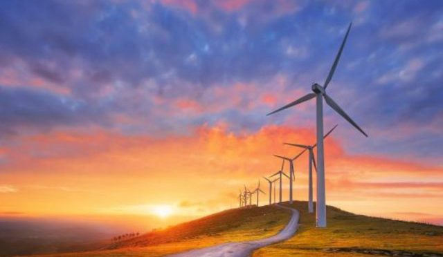 Wind energy in Tunisia, the Sidi Mansour wind farm advances