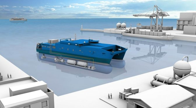 New DLR institutes to research maritime energy systems and future mobility