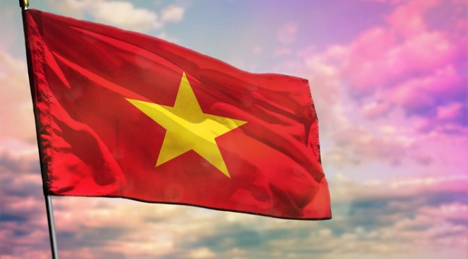 Mainstream Renewable Power Reveals 1.4 GW Offshore Wind Power Project in Vietnam